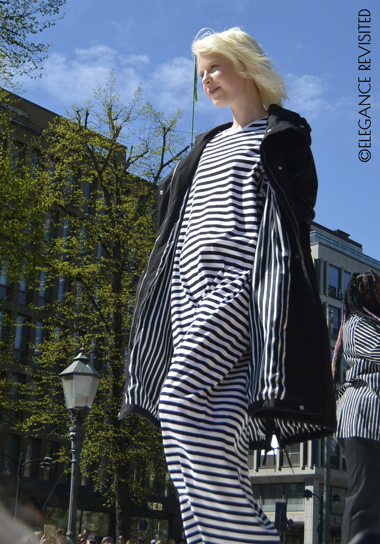 Marimekko stripes
