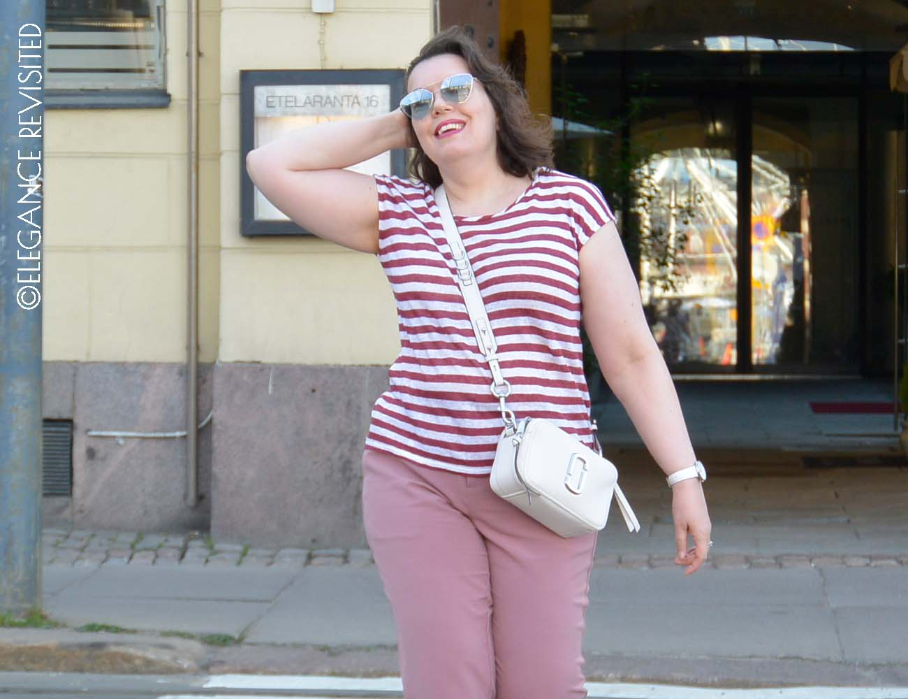 casual wear over 50