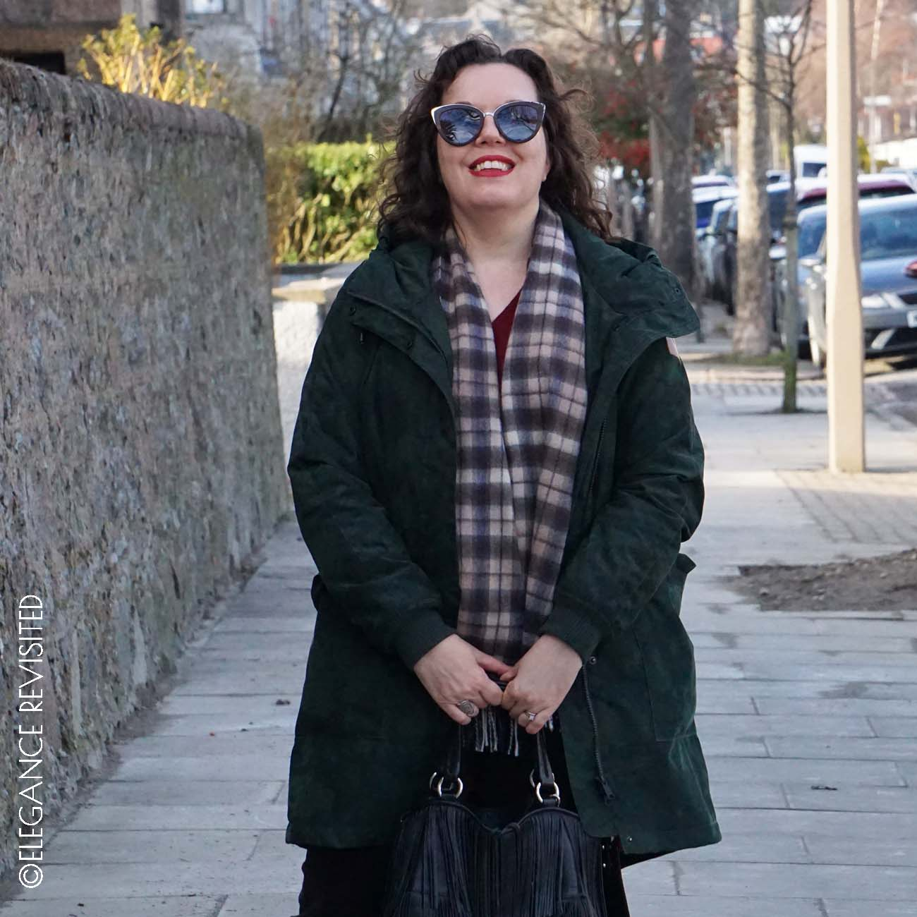 camo jacket over 50