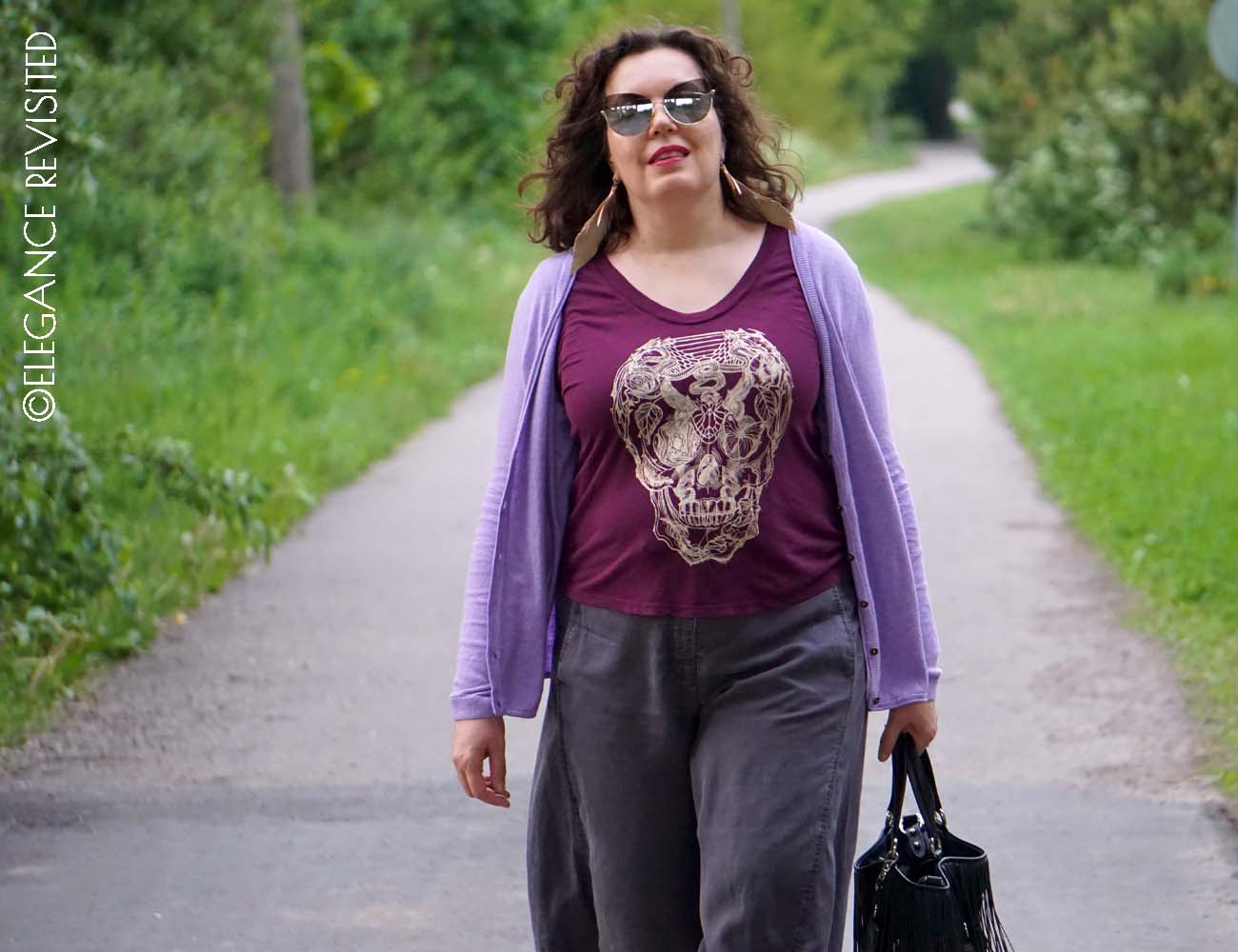 how to look cool over 50