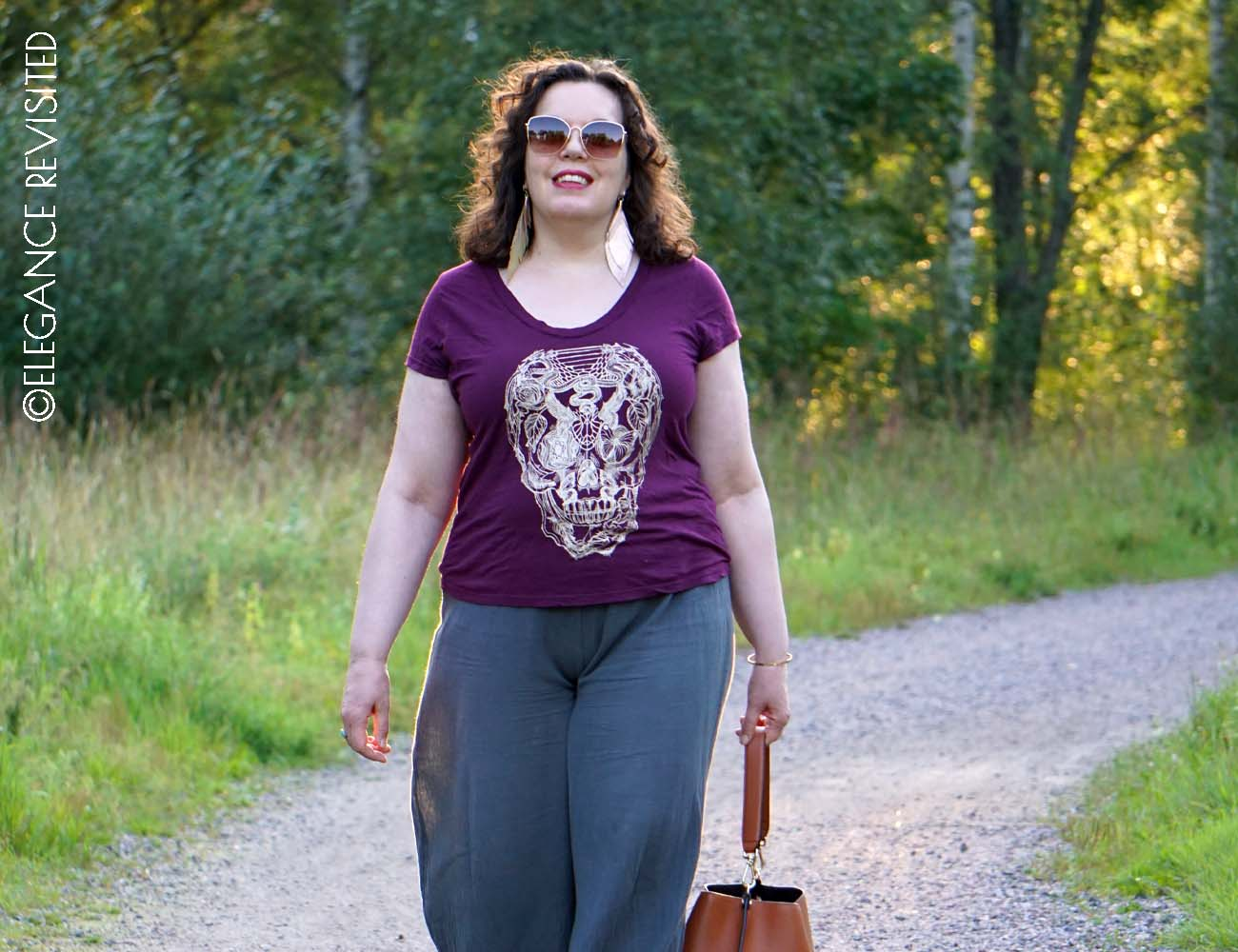casual cool over 50